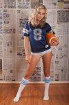 amateur photo Football fan