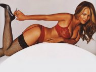 amateur photo Leeann Tweeden