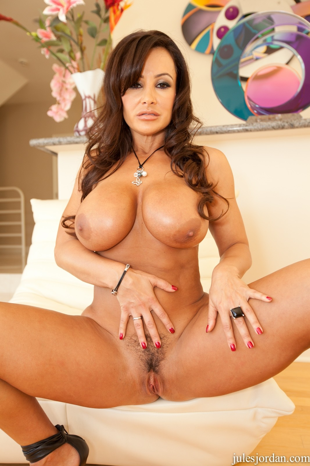 Idea lisa ann star porn consider, that you
