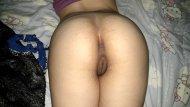 Wanna creampie her pussy?