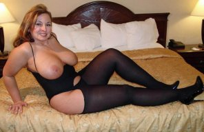amateur photo The Milf