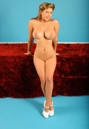 amateur photo Pinup curves
