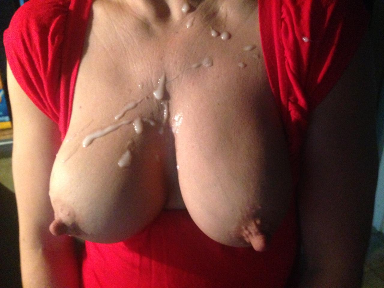 Large nipples xxx