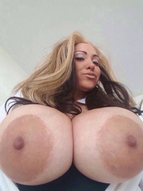 amateur photo Random huge tits #2