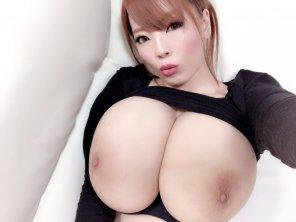 amateur photo Hitomi Tanaka