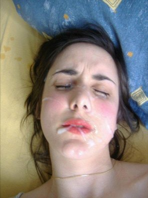 amateur photo A Facial For Her
