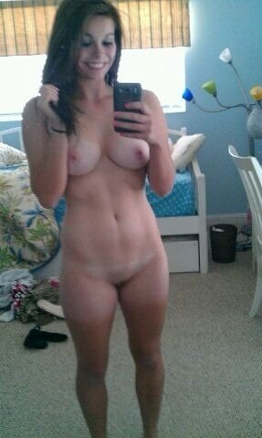 amateur photo Those tanlines