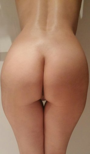 amateur photo Happy ass