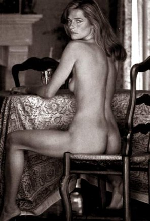amateur photo Charlotte Rampling