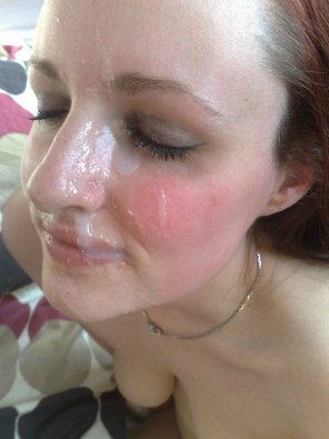 amateur photo Just Facial