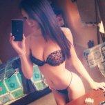 amateur photo bra & panties