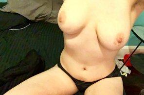 amateur photo Horny & fantasizing about you