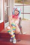 amateur photo Hello Kitty
