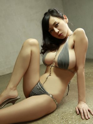 amateur photo Anri Sugihara