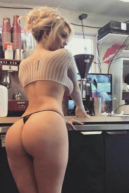 My kind of shop Porn Photo