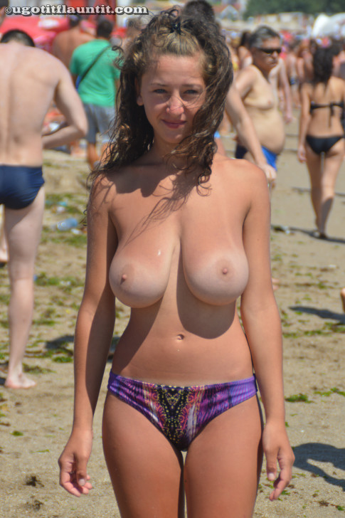 Beach the porn love i