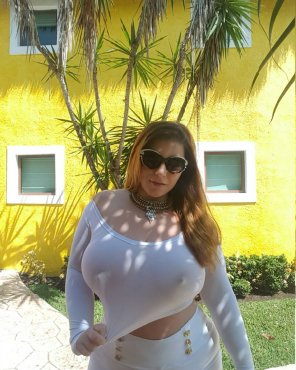 amateur photo White top in Mexico