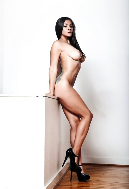 L. Shima Porn Photo