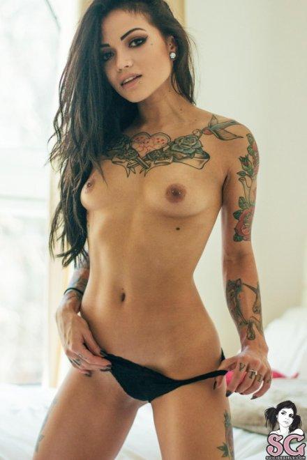 Pierced Porn Photo