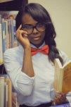 amateur photo Bow Tie