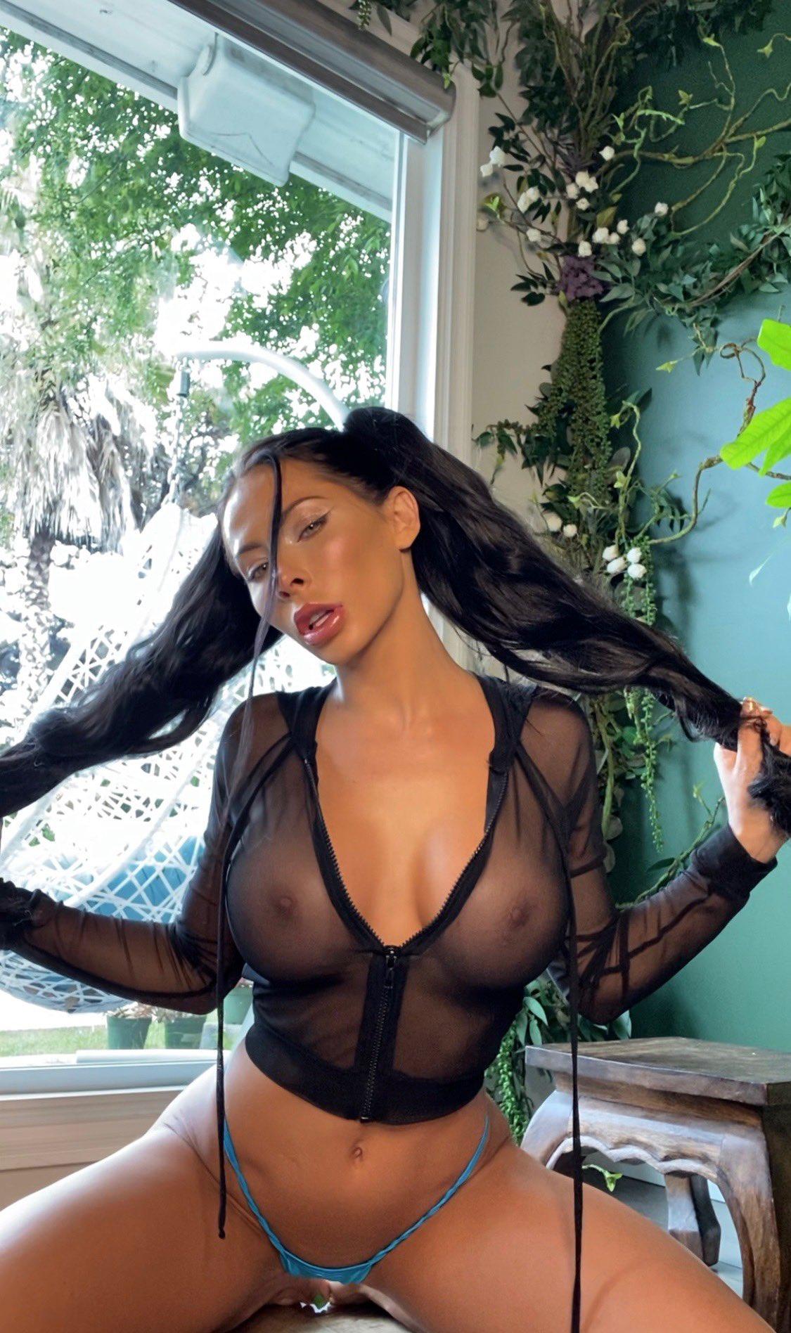 Ivy nude madison Madison Ivy