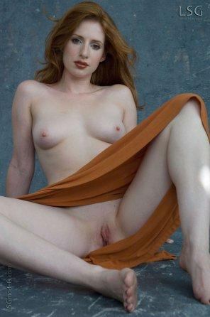 amateur photo Amber Dawn