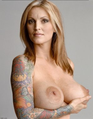 amateur photo Janine Lindemulder