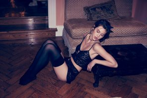 amateur photo Anais Pouliot
