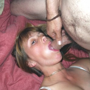 amateur photo dick in mouth