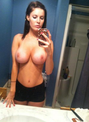 amateur photo You want more ?= Collinssher