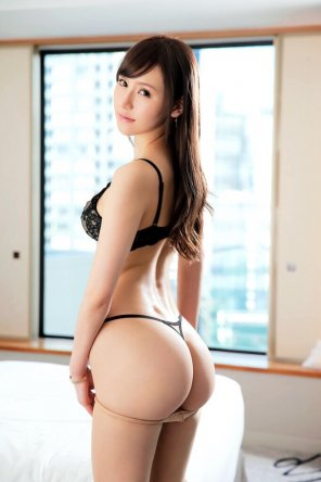 amateur photo Miho Saito
