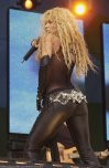 amateur photo Shakira