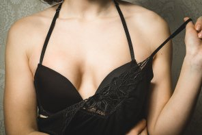 amateur photo Girl in black [F] [OC]