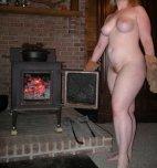 amateur photo Hot box...