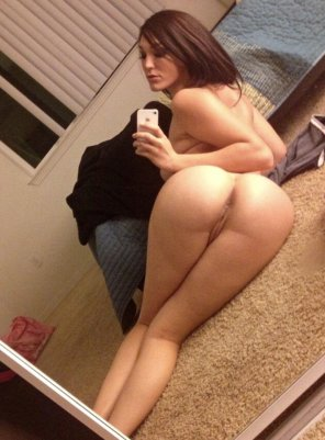 amateur photo Awesome Selfie