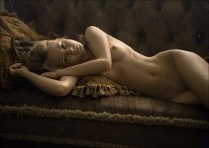 amateur photo Irene
