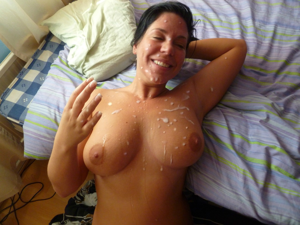 Big Tits Single - Happy Tits Porn Pic - EPORNER