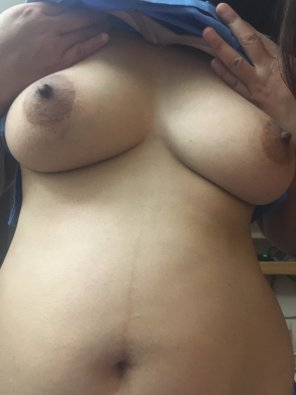 amateur photo Showed them to a coworker today❤️Myra