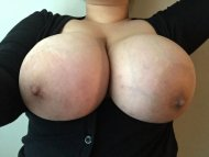 Can I share my boobs with you guys?