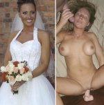 amateur photo Hot Bride [On/Off]