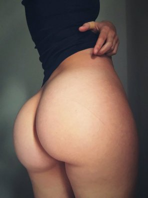 amateur photo Very nice ass