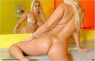 Valkiria Lage's Amazing Ass
