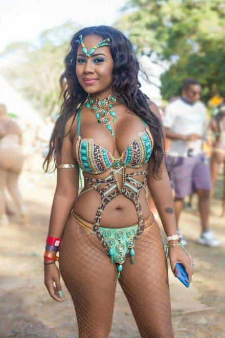Trinidad Porn Photo