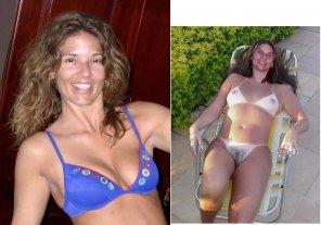 amateur photo Bikini - No bikini