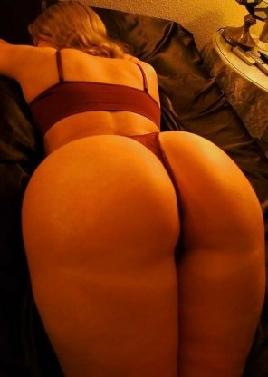 amateur photo Whooty