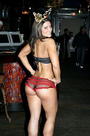 amateur photo Spectacular ass