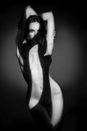 amateur photo Margo Amp
