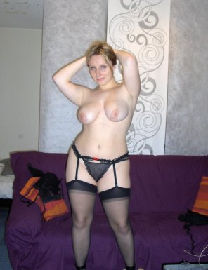 amateur photo Pretty milf