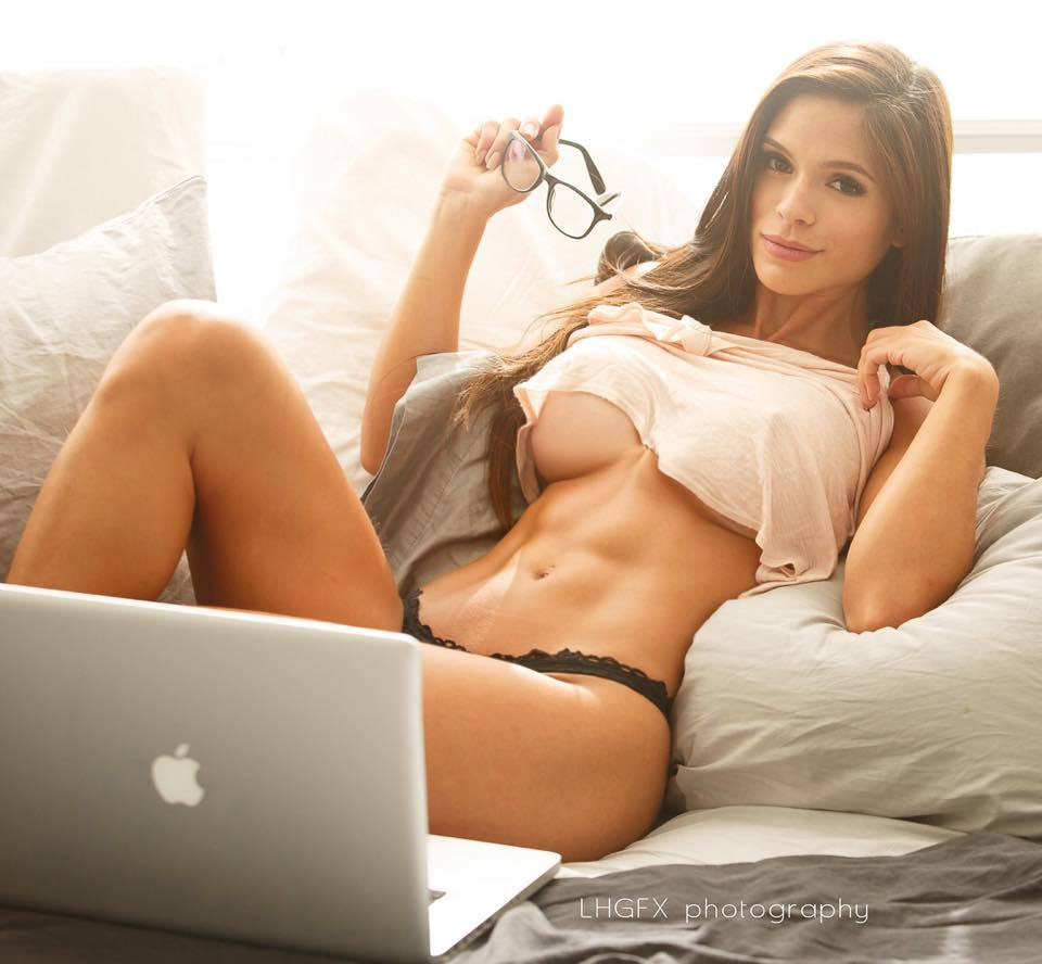 Michelle lewin sex