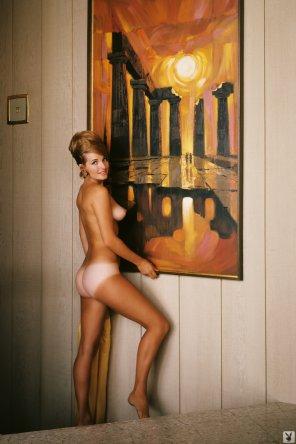 amateur photo Allison Parks, 1965 - Vintage Sexy [Full AIC]